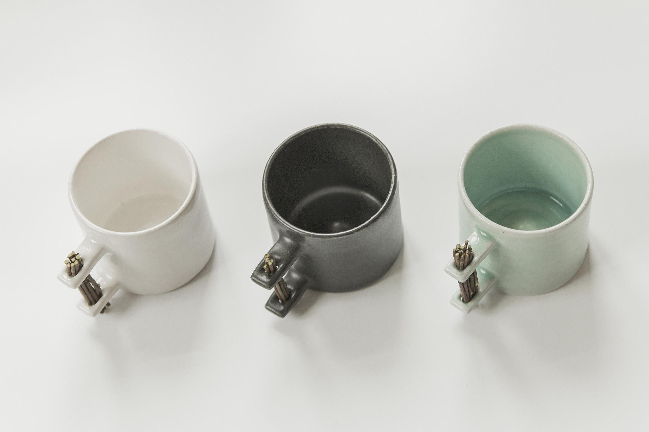 Espresso Cup – 3D Printed – BAST
